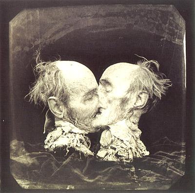 kuss erwidern wie