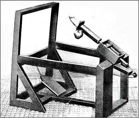 Onaniermaschine
